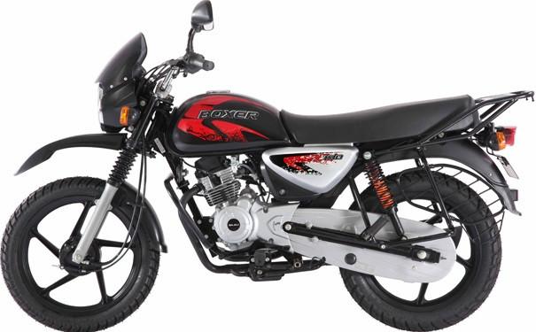 ... Мотоциклы Bajaj Boxer 150 X от магазина