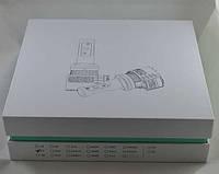 Комплект автомобильных ламп в головной свет, SLP G8L, Цоколь H7  36W, 6000 Люмен в линзу