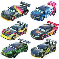 Машинка Тачки серии Carbon Racers