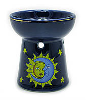 Аромалампа Башня Луна-Солнце(11,5х9х7 См)