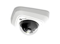 Купольная IP-камера миниатюрная Milesight MS-C3581-PA