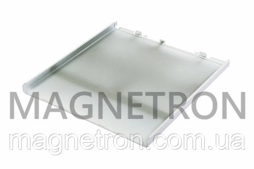 Крышка загрузочного люка (внешняя) для вертикальных стиральных машин Whirlpool 481244010842