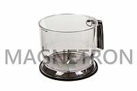 Чаша измельчителя для блендера Shivaki 1500 ml черный