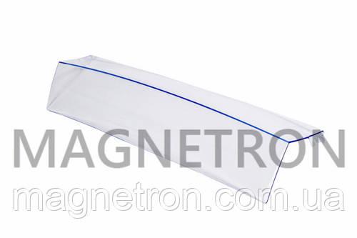 Крышка дверной полки (верхней) для холодильников Snaige D315219