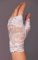 Свадебные Перчатки L10