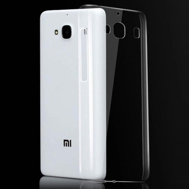 Чехлы для Xiaomi Redmi 2