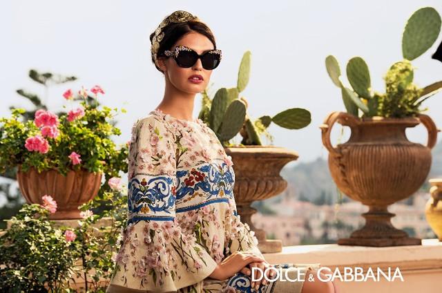 Брендовые солнцезащитные очки (оригиналы и реплики)