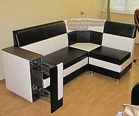 "Кухонный уголок  ""Шик"" с баром + спальное место 1900х1200мм"