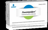 Ликопрофит 30капс (лечение аденомы и простатита) /Экомир/