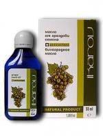 Виноградное масло 55 мл Икаров