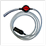 """Шланг для подачи удобрений к инжектору Вентури 11/2"""" Presto-PS, капельный полив, капельное орошение , фото 10"""