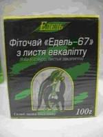 Эвкалипт  лист 100г Эдель