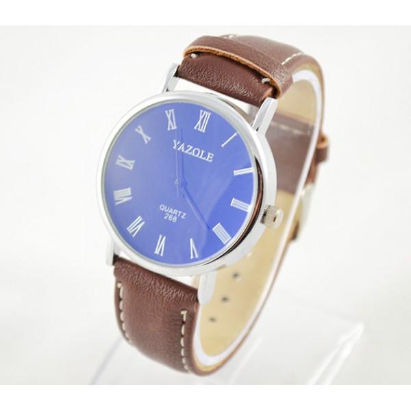 Мужские часы Yazole Q4120 - Интернет-магазин