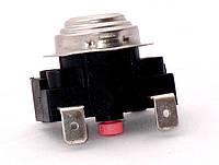 Термостат защитный для водонагревателя (бойлера) 90*C 250V 16A (геобраз. клемы) Oasis