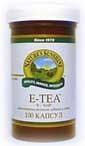 E-tea Е-чай (Чай Ессиак НСП