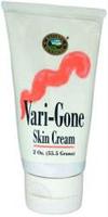 Vari-Gone Cream (Вэри-Гон лечебный противоварикозный крем для ног НСП)
