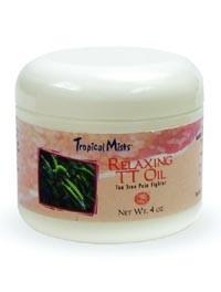 Relaxing TT Oil (Болезаспокійливий і розслаблюючу масло НСП)