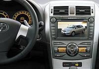 Штатная автомагнитола PHANTOM DVM-1733G x5 (Toyota Corolla)