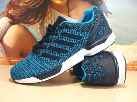Мужские кроссовки для бега BaaS ADRENALINE GTS синие 41 р.