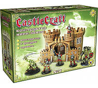 Мини-замок №2 (Орки и Испанцы) CastleCraft игровой конструктор замков и крепостей, Технолог