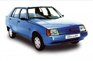 Тюнинг ЗАЗ 1103 Славута (1999-2013)