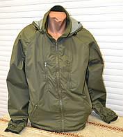 Куртка армейская утепленная