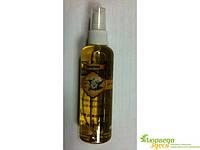 Доктор Аюр масло для волос Чамели жасмин, Имбирь, Триюга.  Для поврежденных, слабых или пересушенных волос