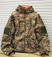 Куртка армейская Мультилок утепленная