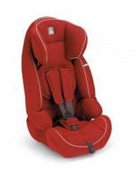 Детское автокресло Cam Le Mans, цвет красный