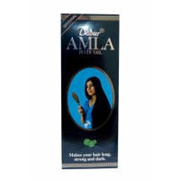 Масло амла — традиционное средство аювердической медицины для желающих заметно улучшить качество волос