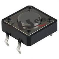 Кнопка тактовая SWT-6/8,5 (KLS7-TS1202-8.5-250)