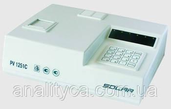 Спектрофотометр PV 1251
