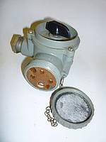 РШВ3-41 выключатель судовой с розеткой