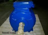 Электродвигатель 4АМ 225 М8 30кВт 750об/мин