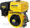 Двигатель бензиновый SADKO GE-270 /SDK
