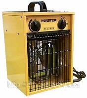Тепловентилятор Master В 3,3 ЕРВ
