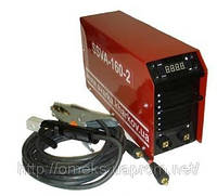 Сварочный инвертор SSVA-160-2 MXM