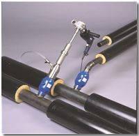 Краны для врезки в действующие трубопроводы NAVAL