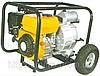 Мотопомпа бензиновая  Forte  FPTW30C