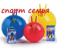 Мяч с усиками Junior GLOBETROTTER® 42 см