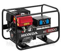 Электростанция Honda EC5000K1 GVW