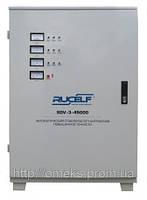 Регулятор переменного напряжения RUCELF SDV-3-45000 RUC, фото 1