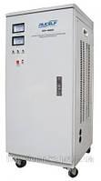 Cтабилизатор переменного напряжения Rucelf SDV — 30000 RUC, фото 1