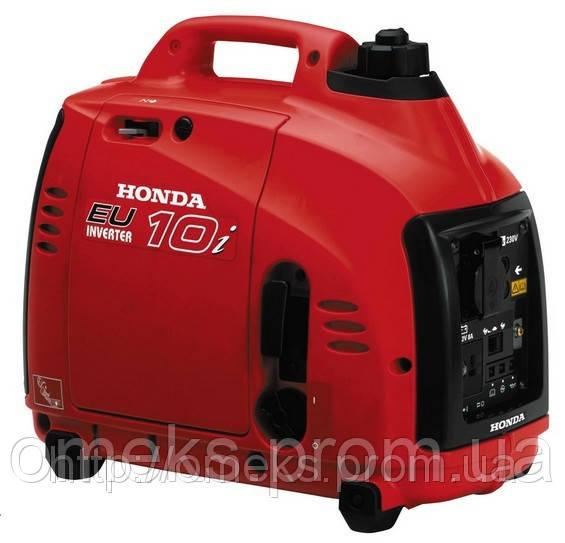 Бензогенератор Honda EU10IT1 G