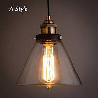 Светильник подвесной Loft A Style