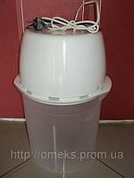 Маслобойка бытовая электрическая Салют, фото 1