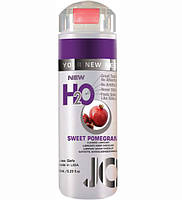 Съедобный лубрикант дял орального секса JO H2O LUBRICANT SWEET POMMEGRANATE 150ML (1610032395)
