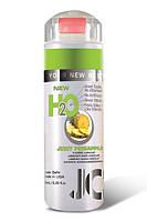 Лубрикант для орального секса со вкусом ананаса JO H2O PINEAPPLE 150ML (1610031814)