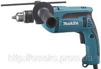 Ударная дрель MAKITA HP 1640 BPS ALC
