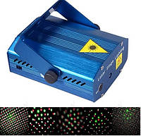 Лазерное шоу. Цветомузыка Laser-09 лазер
